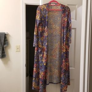 Lularoe Sarah sweater